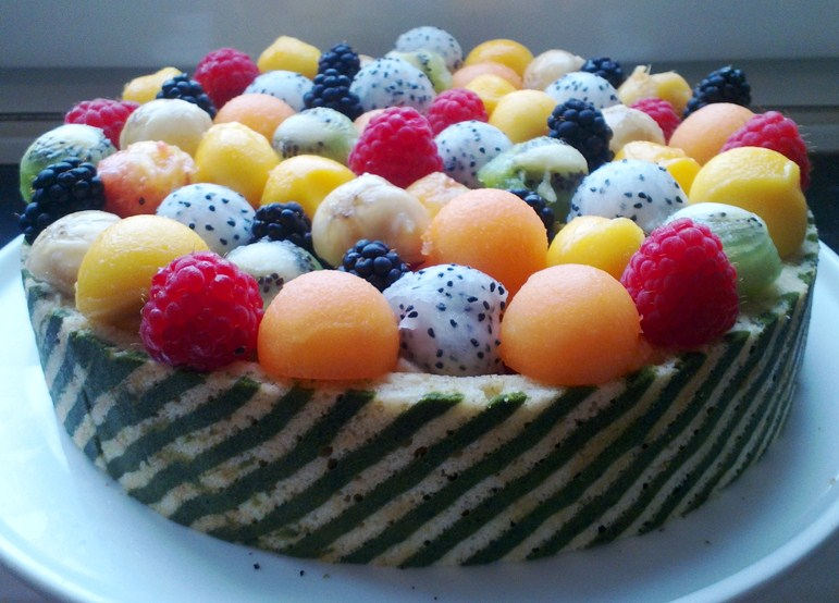Tutti frutti @la pistacheraie