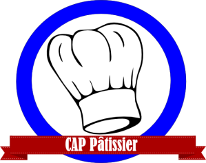 """Les recettes """"spécial CAP Pâtissier"""" auront ce logo"""