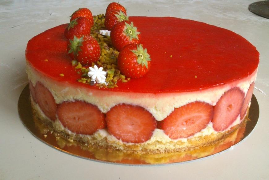 fraisier cotés