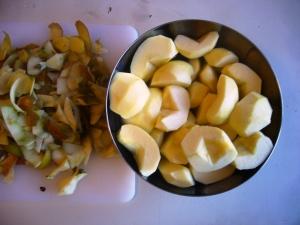 17 pommes