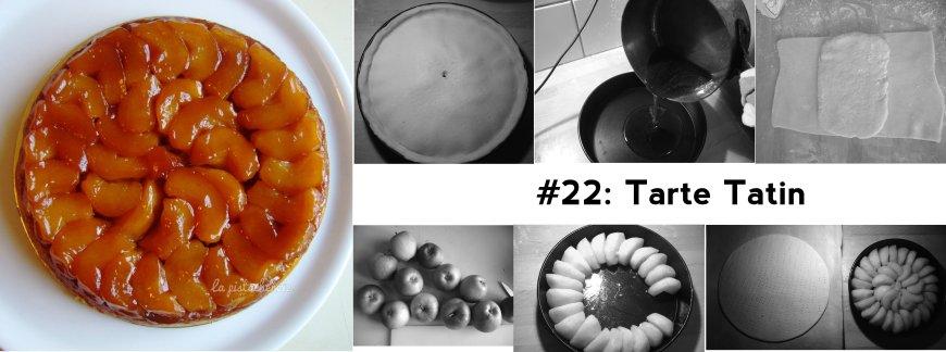 recette tartin