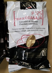 Un paquet de 3kg de Coeur de Guanaja
