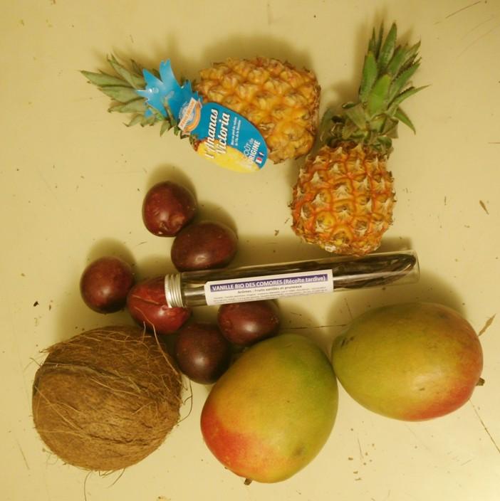 11bis fruits