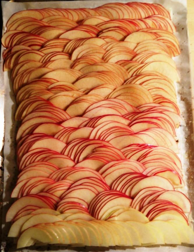 19 pommes