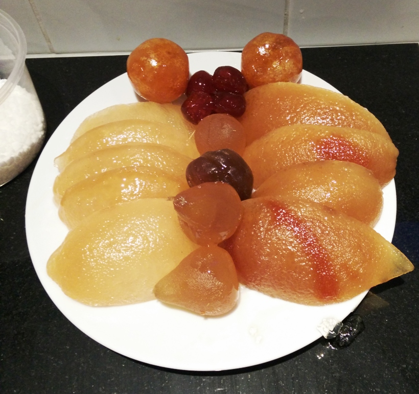 25-fruits